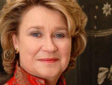 Anita Hohenberg