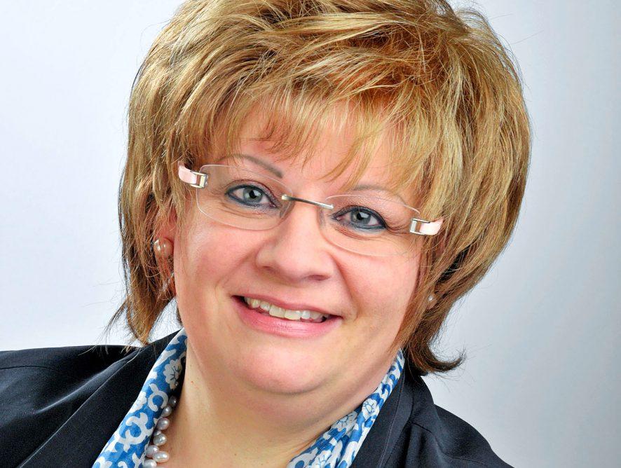 Margit Straßhofer