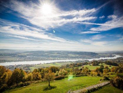 Demografie Gästering Donau