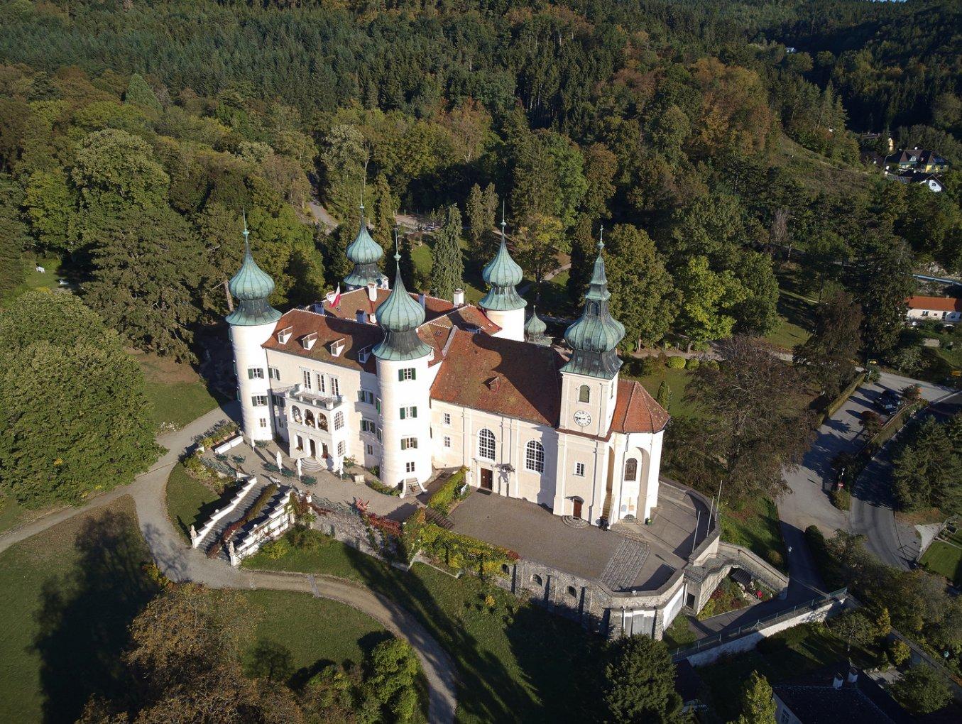 Natur & Gartengeschichten Nibelungengau
