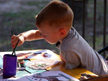 Was brauchen unsere Kinder?