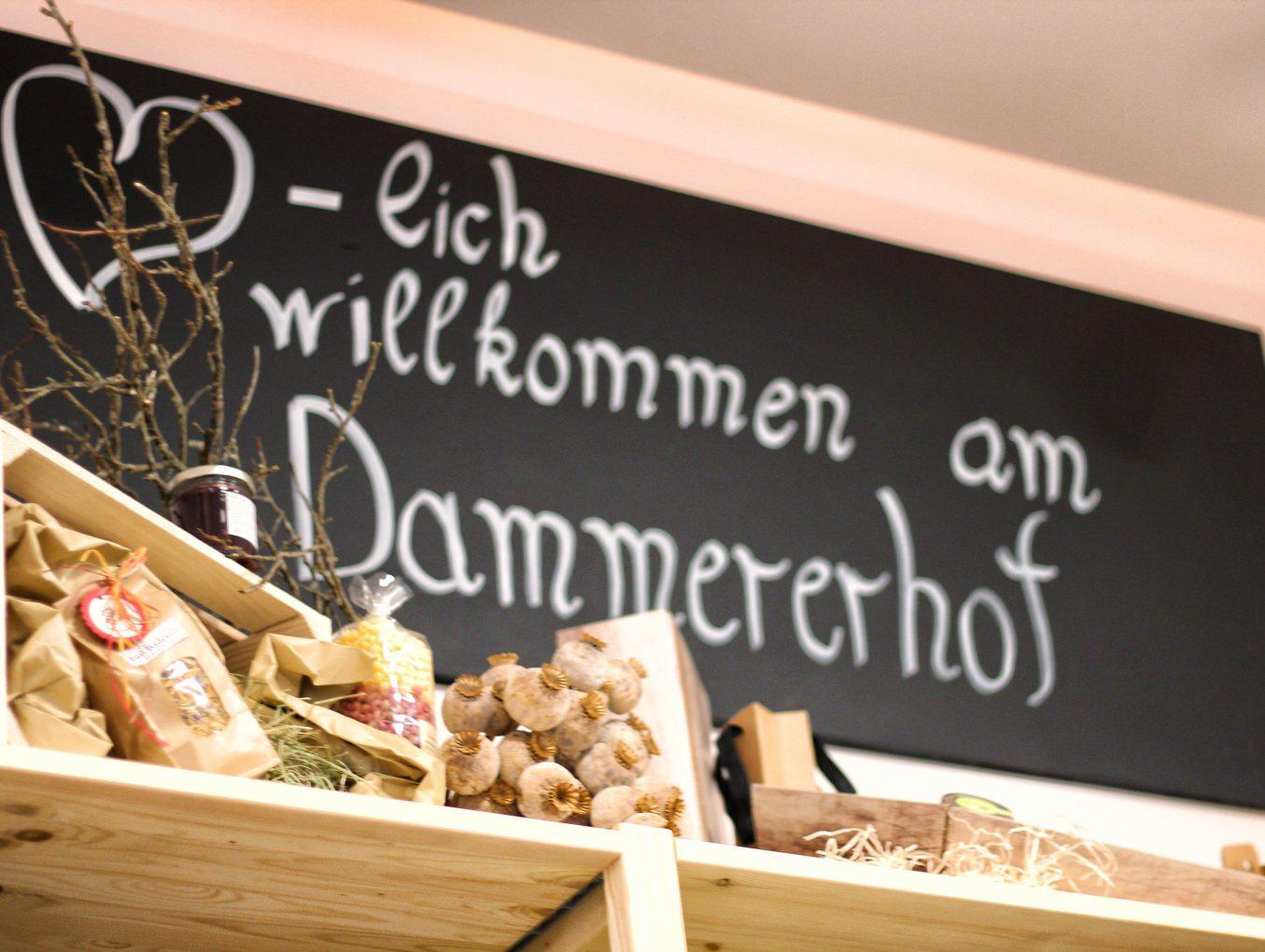 Lernen, Erleben & Genuss am Dammererhof